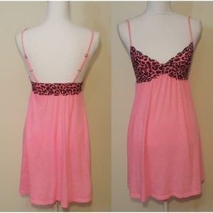 Victoria's Secret PINK night gown XS